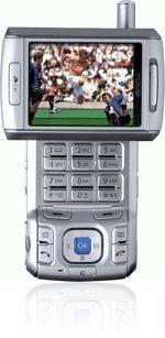 <i>LG</i> V9000