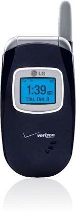 <i>LG</i> VX3400