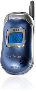<i>LG</i> VX3450