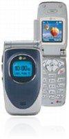 <i>LG</i> VX4400B