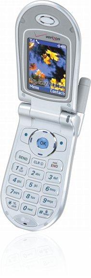 <i>LG</i> VX4500