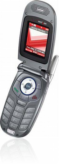 <i>LG</i> VX5300