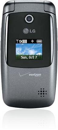 <i>LG</i> VX5400