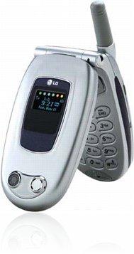 <i>LG</i> VX6000