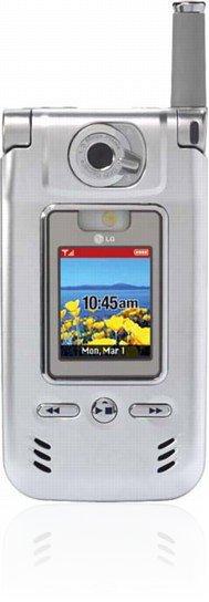 <i>LG</i> VX8000