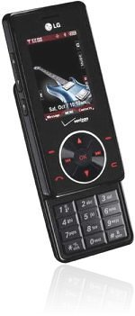 <i>LG</i> VX8500