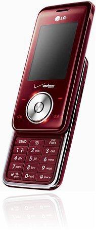 <i>LG</i> VX8550