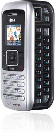 <i>LG</i> VX8600