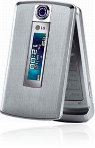 <i>LG</i> VX8700