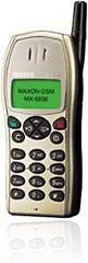 максон MX6837