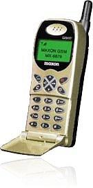 <i>Maxon</i> MX6879