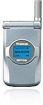 <i>Maxon</i> MX-7922