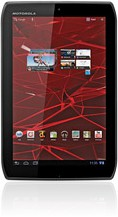 <i>Motorola</i> XOOM 2 Media Edition MZ607