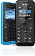 <i>Nokia</i> 105