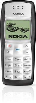 <i>Nokia</i> 1110