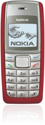 <i>Nokia</i> 1112