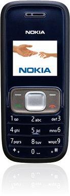 <i>Nokia</i> 1209