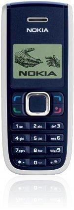 <i>Nokia</i> 1255