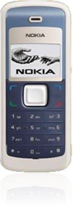 <i>Nokia</i> 1265