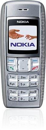 <i>Nokia</i> 1600