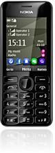 <i>Nokia</i> 206