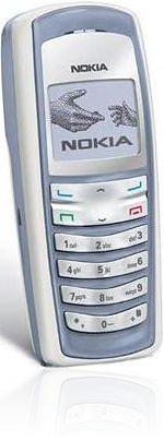 <i>Nokia</i> 2115i