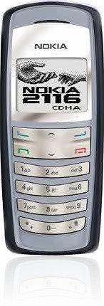 <i>Nokia</i> 2116