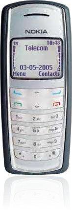 <i>Nokia</i> 2118