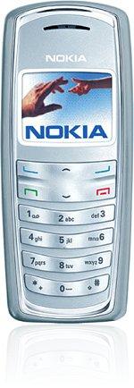 <i>Nokia</i> 2125