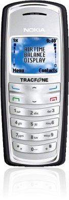<i>Nokia</i> 2126