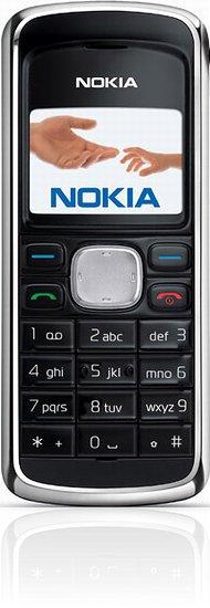 <i>Nokia</i> 2135