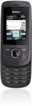 <i>Nokia</i> 2220 slide