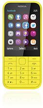 <i>Nokia</i> 225 Dual SIM