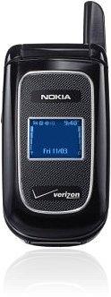 <i>Nokia</i> 2366i