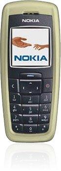 <i>Nokia</i> 2600