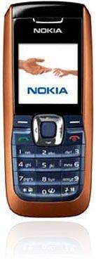 <i>Nokia</i> 2626