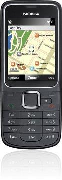 <i>Nokia</i> 2710 Navigation Edition