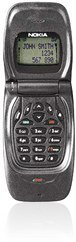<i>Nokia</i> 282