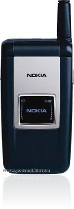 <i>Nokia</i> 2855