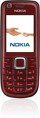<i>Nokia</i> 3120 Classic