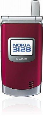 <i>Nokia</i> 3128
