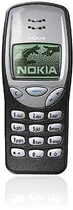 нокия 3210