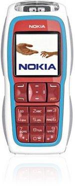 <i>Nokia</i> 3220