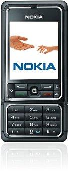 <i>Nokia</i> 3250