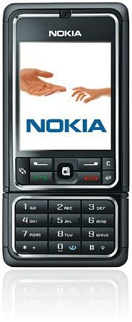 <i>Nokia</i> 3250 XpressMusic