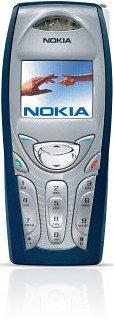 <i>Nokia</i> 3587i