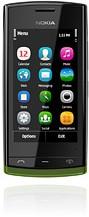 <i>Nokia</i> 500