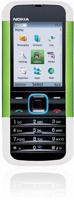 <i>Nokia</i> 5000