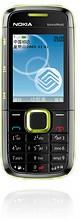 <i>Nokia</i> 5132 XpressMusic