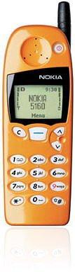 <i>Nokia</i> 5160